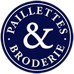 Paillettes & Broderie
